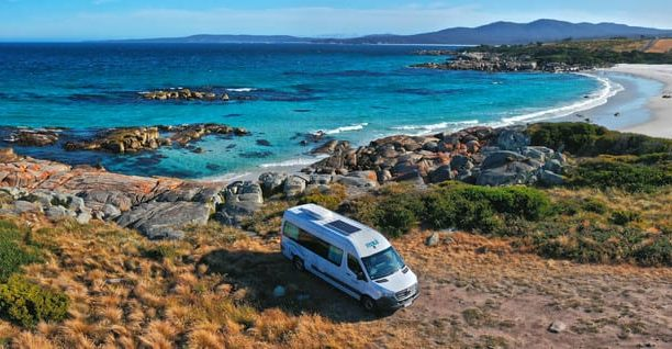maui motorhomes ultima by the ocean
